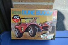 AMT 907/12 TeeVee Dune Buggy Model Kit 1:25 - NEW