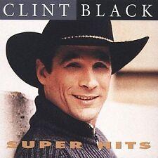 Clint Black - Super Hits  / 2003 / RCA