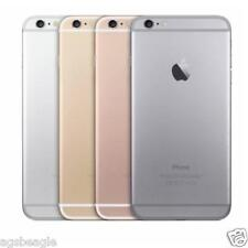 "Apple Iphone 6 S Plus  6 S+ 5.5"" 128gb Mobile Phone Brand New Cod Agsbeagle"