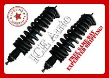 2003 - 2005 Mercedes Benz ML350 FCS Loaded Rear Struts & Coil Spring Assembly