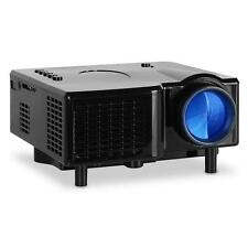 NEW COMPACT HOME CINEMA PROJECTOR WALL OR 12V CAR * FREE P&P SPECIAL OFFER