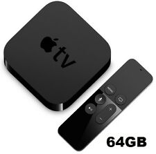 APPLE TV 64GB DIGITAL HD MEDIA STREAMER MLNC2FD/A
