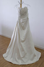 PRONOVIAS WEDDING DRESS BANGOR US6