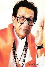 Balasaheb Thackeray : The Legend Tiger of Maharashtra by Vinod Jena (2015,...