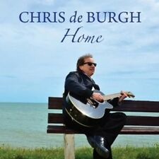 "CHRIS DE BURGH ""HOME"" CD NEU"