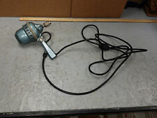 Vintage Shetland electric polisher scrubber sander floor wax drill buffer