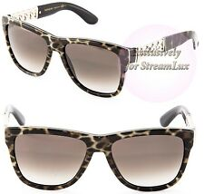 YVES SAINT LAURENT Sunglasses YSL 6373S YXOHA Black Panther/Silver