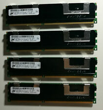 SERVER RAM Micron 16GB (4x 4GB) PC3-8500 DDR3-1066MHz ECC Reg  240-Pin