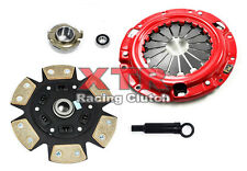 XTR STAGE 3 CLUTCH PRO-KIT for 93-02 MAZDA 626 MX6 / 93-97 FORD PROBE GT 2.5L V6