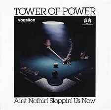Tower of Power - Ain't Nothin' Stoppin' Us Now - Multi-ch Stereo - CDSML8523