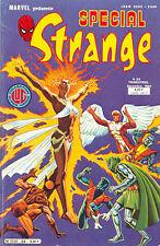 Comics Français Excellent  état   Lug   SPECIAL STRANGE   N° 38