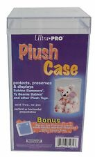"""Ultra Pro Display Case All Figurine  and Beanie Babies 7"""" x 4"""" New"""