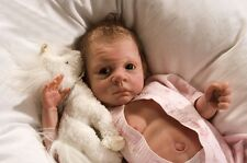 Reborn Doll Kit - Olivia by Margaret Mousa - Unpainted - 20 Inches