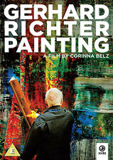 GERHARD RICHTER PAINTING - DVD - REGION 2 UK