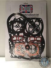 Triumph 650 Complete Gasket Kit LF Harris 1963-1972 T120 TR6 Bonneville Trophy