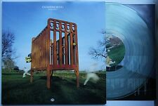 Catherine Wheel Happy Days US 2LP Clear Vinyl Shoegaze