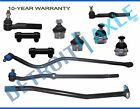 Brand New 11pc Complete Front Suspension Kit 1994 - 1997 Dodge Ram 1500 2500 4WD
