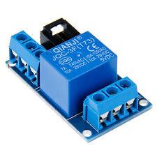 5V DC 1 CANALI Relè Modulo di bordo con 3 pin via cavo per Arduino AVR/LPC/STM32