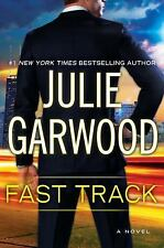 Fast Track, Garwood, Julie, Good Condition, Book