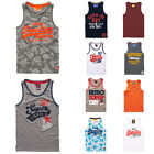 New Mens Superdry Tops - Various Styles & Colours