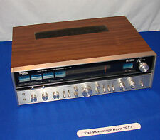 vintage TECHNICS by PANASONIC SA-7300X AM FM STEREO RECEIVER ----- old school !