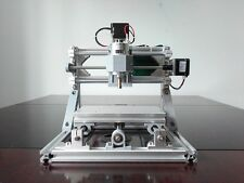 Diy CNC 1610 Mini 3 Axis CNC Router PCB PVC Milling Wood Carving Machine
