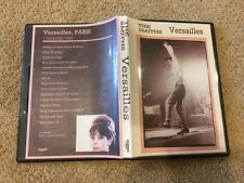 The Smiths Live Versailles Paris France 1984 Full Show dvd Morrissey Free Ship