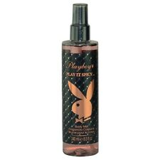 Playboy Play It Spicy by Playboy Body Mist 8 oz