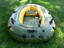 Sportek® Inflatable Fishing Boats - FT240