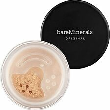 100% Authentic bareMinerals Original Foundation SPF 15 Light 8g + FREE SHIPPING
