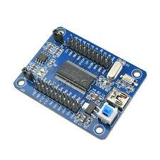 CY7C68013A-56 EZ-USB FX2LP USB2.0 Develope Board Module Logic Analyzer EEPROM WC