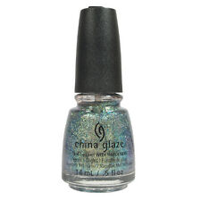 China Glaze Nail Polish Lacquer 83610 Holo At Ya Girl! 0.5oz/14ml