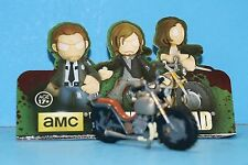 "Walking Dead Series 4 AMC 3"" Mystery Minis By Funko Daryl's Bike / Motorcycle"