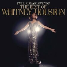 Whitney Houston - I Will Always Love You: Best of Whitney Houston [New CD]