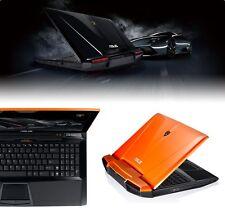 "Luxury Notebook Gaming ASUS LAMBORGHINI VX7S i7 2630QM 15,6"" 8GB RAM 3GB GDDR5"