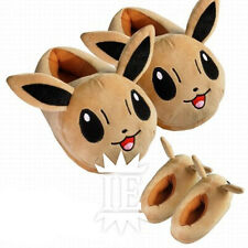 POKEMON EEVEE CIABATTE pantofole evoli umbreon xy chausson peluche ds slippers