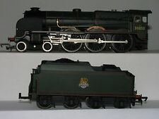 Branchline Bachmann OO scale 31-405 Lord Nelson 30852 Sir Walter Raleigh BRGreen