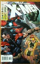 UNCANNY X-MEN #475 476 478 479 480 481 NM RISE FALL OF SHI'AR EMPIRE 1 2 4 5 6 7