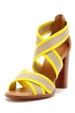 Tory Burch Criss Cross Sandals HEELS Size 5