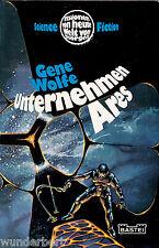 """Gene Wolfe - """" Empresa ARES """" (1971) - tb"""