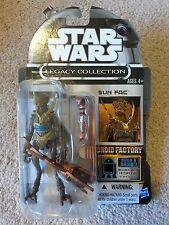 STAR WARS EXCLUSIVE AMAZON DROID FACTORY: LEGACY SUN FAC