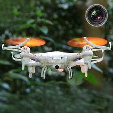 Skytech M62R 2.4Ghz Drone Quadcopter Children FPV 360 Rotation 0.3MP Camera Mini