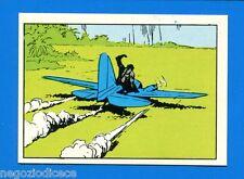 TARZAN DELLE SCIMMIE - Cenisio 1973 - Figurina-Sticker n. 189 -New