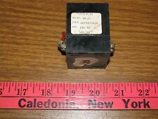 Westinghouse BFLF, 4979D79G05 Latch Relay