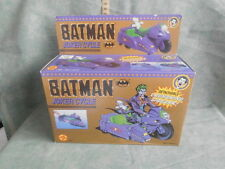BATMAN JOKER CYCLE TOYBIZ  FONDO DI MAGAZZINO 1990