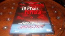 La preda perfetta  Hussey - Murray Dvd ..... Nuovo