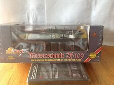 New Ultimate Soldier WWII German BF-109 Fighter Plane