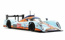 CA31a Slot.It Lola Aston Martin DBR1-2 Le Mans 2009 #009 Performance Slot Car