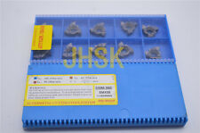 5pcs SUPER/METALLOY 22ER6.0 iso SMX35 for steel parts processing stainless steel