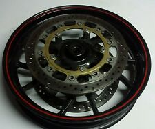 CERCHIO RIM FELGE ANTERIORE Front WHEEL TRIUMPH SPEED TRIPLE 1050 2008